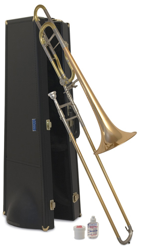 Conn 88H - Open Wrap Bb/F Trombone