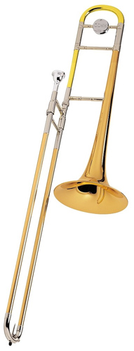 Conn Symphony 8HT - Tenor Trombone