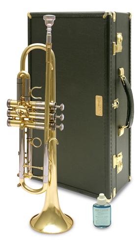 Getzen 3050 Custom - Bb Trumpet