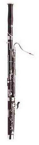 Schreiber S31 Model Master - Bassoon