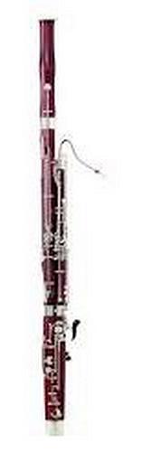 Schreiber S71 Model - Bassoon