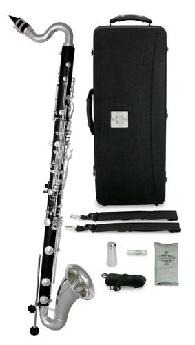 Buffet 1180 Low Eb - Bass Clarinet