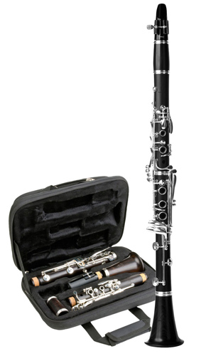 Uebel Classic - Bb Clarinet