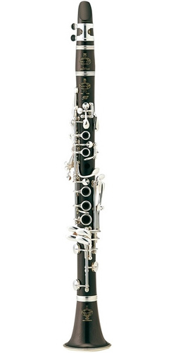 Buffet RC - Eb Clarinet