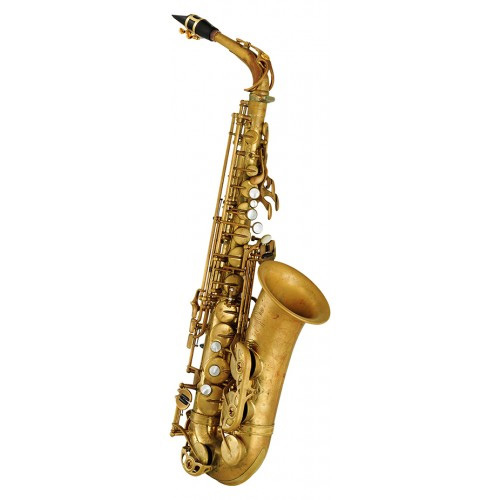 Yamaha YAS-82Z - Unlacquered Alto Sax