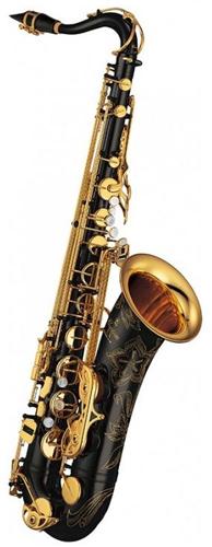 Yamaha YTS-875EX03 - Black Tenor Sax