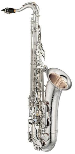 Yamaha YTS-875EX02 - Silver Plated Tenor Sax