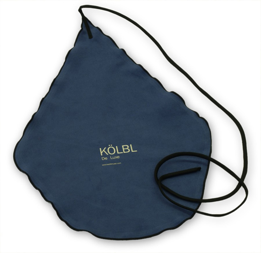 Kolbl DeLuxe Microfibre Cleaning Swab - Alto or Tenor Saxophone or Bass Clarinet