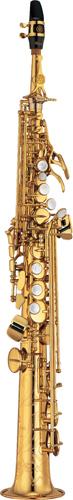 Yamaha YSS-875EX - Soprano Sax