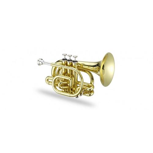 Jupiter JTR-710 - Pocket Trumpet