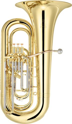 Yamaha YBB-63202 Neo Lacquer - BBb 4 Valve Tuba