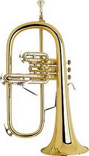 Bach Stradivarius 183L - Flugel Horn
