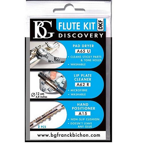 BG DKF Discovery Kit - Flute