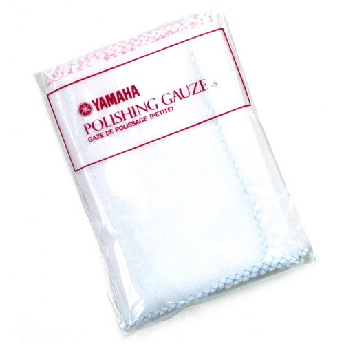 Yamaha Polishing Gauze - Small