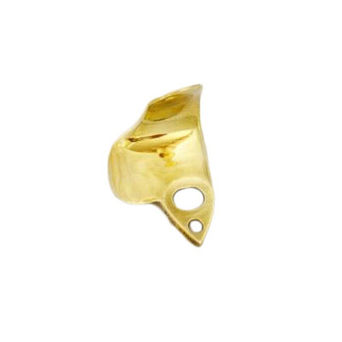Wood Stone Sax Thumb Hook II (Selmer/Yanagisawa fit) - Gold Plated