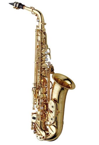 Yanagisawa AWO10U - Unlacquered Alto Saxophone
