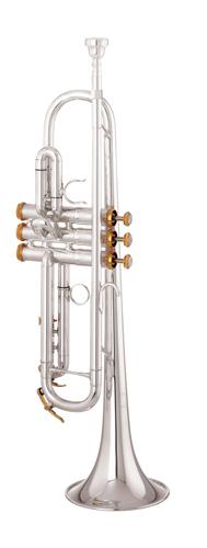 Getzen 3001 Custom - Bb Trumpet