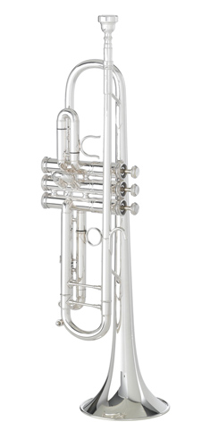 Getzen 3050S Custom - Bb Trumpet