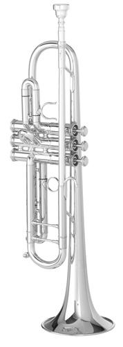 Getzen 3051S Custom - Bb Trumpet