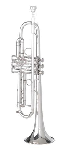 Getzen 3052S Custom - Bb Trumpet