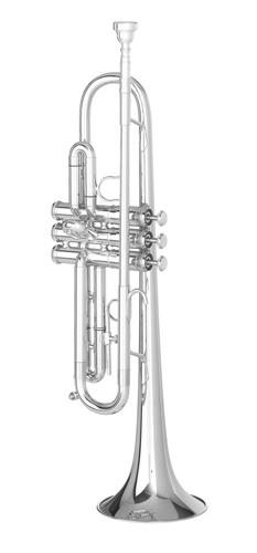 Getzen 490S - Bb Trumpet