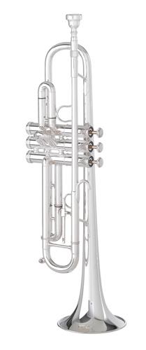 Getzen 900S Eterna Classic - Bb Trumpet
