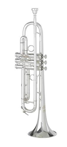 Getzen 907S Proteus - Bb Trumpet