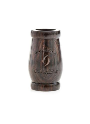 Backun MoBa Clarinet Barrel - Grenadilla 67mm