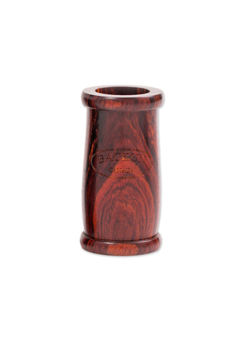 Backun New Traditional Clarinet Barrel - Cocobolo 66mm