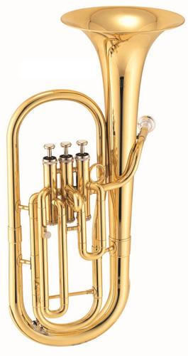 Jupiter JAH-700 - Tenor Horn