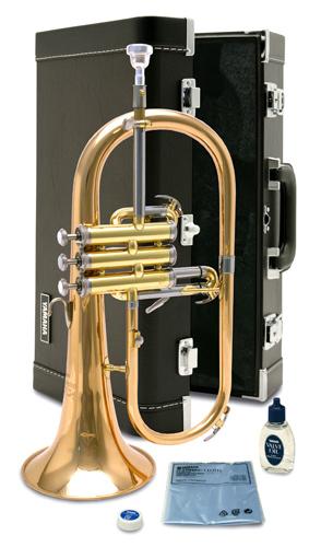 Yamaha YFH-631G - Flugel Horn