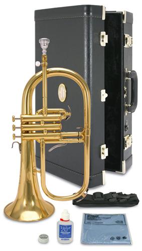 Yamaha YFH-8310Z - Flugel Horn