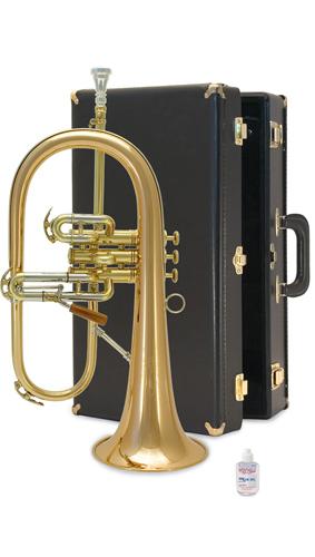 Conn 1FR Vintage Lacquer - Flugel Horn