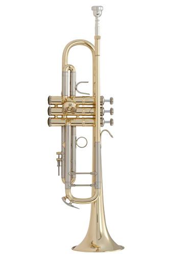 Bach Stradivarius 43L 180ML - Standard Lead Pipe Bb Trumpet