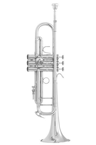 Bach Stradivarius 43S 180 ML - Standard Lead Pipe Bb Trumpet