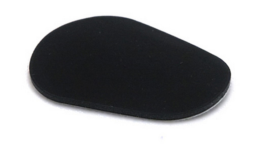 Windcraft Mouthpiece Patch Large - Black .8mm