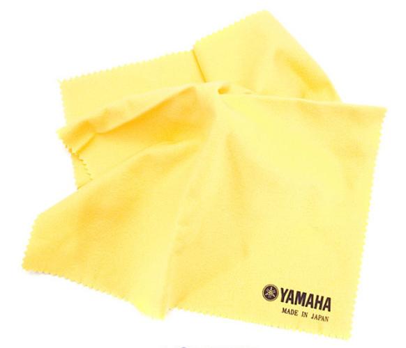 Yamaha Polishing Cloth - Small