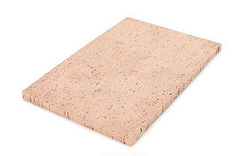 Cork sheet 6.4mm Extra Quality 100mm x 150mm