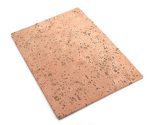 Cork 15cmx10cm Thickness 3.0mm