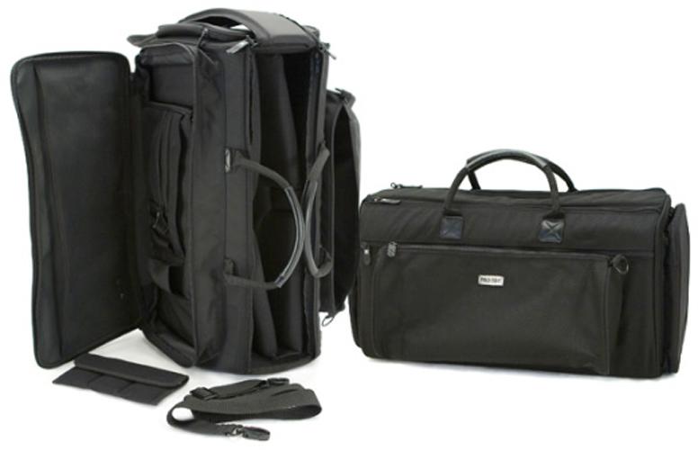 Protec PT C248 Deluxe Triple Trumpet / Flugel Horn Gig Bag