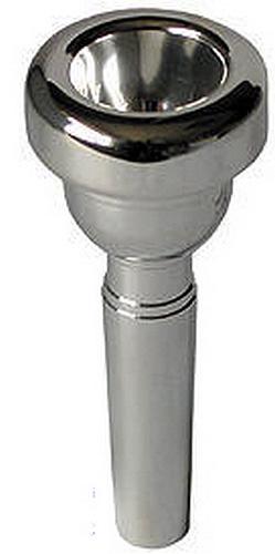 Yamaha Flugel Horn Mouthpiece Silver Plated