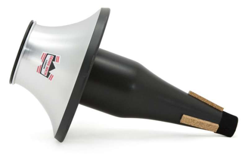 Denis Wick Trombone Mute - Adjustable Cup