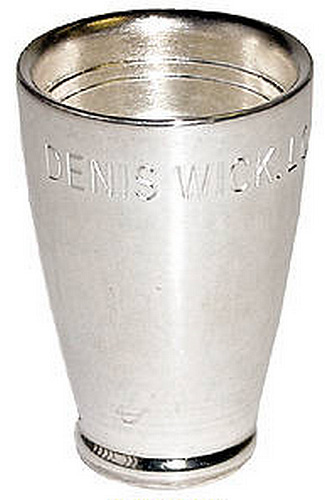 Denis Wick Mouthpiece Booster  - French Horn