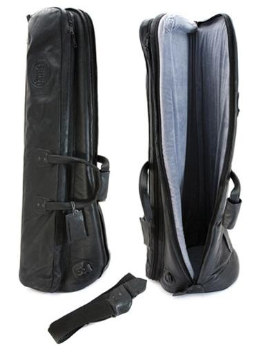 Bach Bass Trombone Gig Bag - Leather