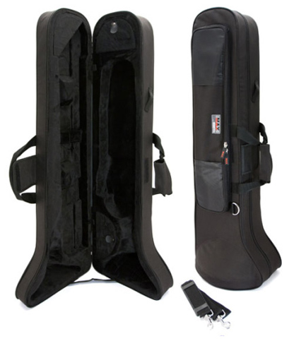 Protec MX306CT Max Trombone