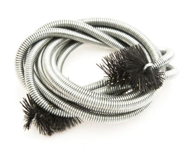 Trombone Snake Brush