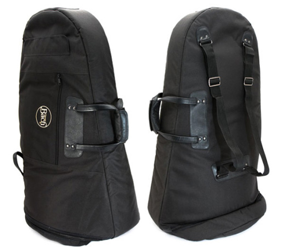 Bach Tuba Gig Bag - EEb Fabric