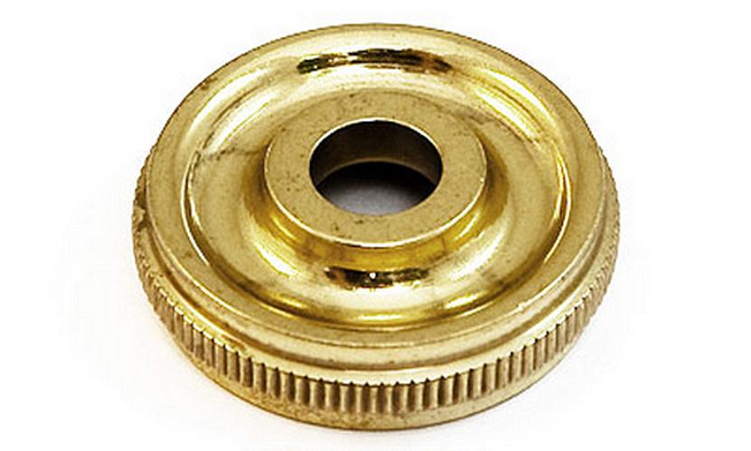 Top Cap - Lacquer - 757 - Besson Baritone Horn