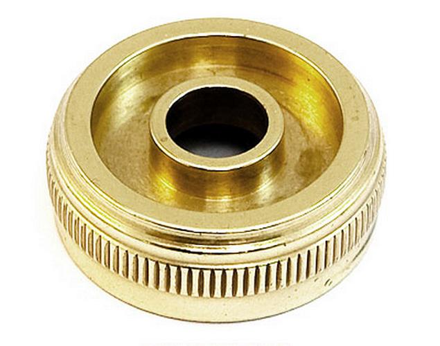 Top Cap - Lacquer - 955 - Besson Baritone Horn