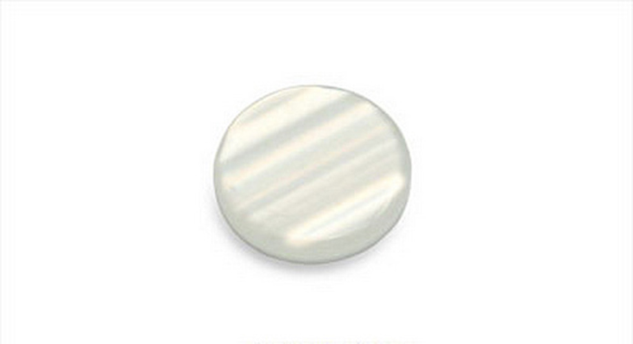 Finger Pearl for low brass 15.2mm